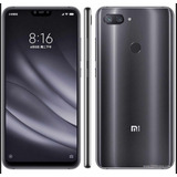 Xiaomi Mi8 Lite 128gb 6 Ram+capa+película Tela De 6.26peleg.