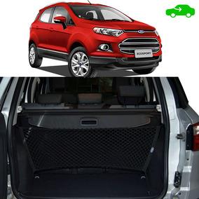 Rede Organizadora Porta Objetos Porta Malas Ford Ecosport