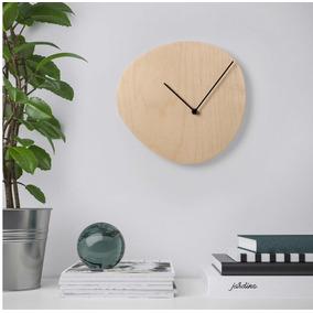 Reloj De Pared 11 Reloj De Pared De Madera Silencioso