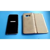 Samsung Galaxy S8 Plus - 64gb+4gb - Leer Detalle