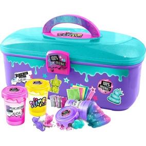 Maleta Canal Toys Slime Case