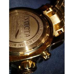 Reloj Invicta Pro Driver