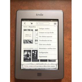 Kindle Modelo D01200 - Wifi - 4gb