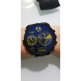 4be456c7b08 Relógio Diesel Dz 7127 - Relógios De Pulso no Mercado Livre Brasil