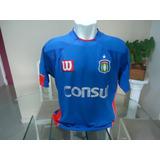 Camisa De Futebol Do São Caetano Consul Wilson 10 - Camisas de Times ... 1748232a6d409
