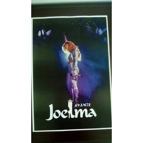 Poster Joelma Avante