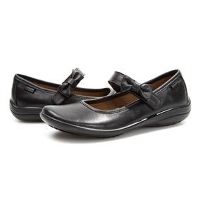 Zapatos Coqueta Negros Pr-8081542