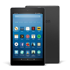 Tablet Android Amazon Fire Hd8 16gb 8ª Geração C/alexa