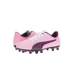 Puma Fg Jr Fútbol Para Niños Varios Colores Envio Gratis 0edd060a1e724