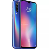Smartphone Xiaomi Mi 9 128gb Azul Lacrado C/ Nota Fiscal