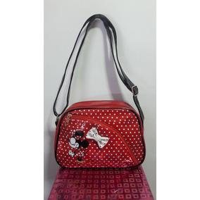 7ea8ebf1b52 Bolso Para Niña De Minnie Mouse Buyplush