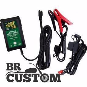 Carregador Inteligente Bateria Battery Tender Harley/hd/moto