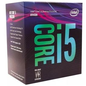 Processador Intel Core I5-8400 8ª Ger 2.8ghz 9mb Lga1151