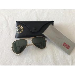 Armacao Aluminio Ray Ban - Óculos De Sol Ray-Ban, Usado no Mercado ... 913996d212