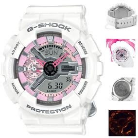 d8cb894be8fe Reloj Ax5518 G Shock - Reloj para Mujer Casio en Mercado Libre México