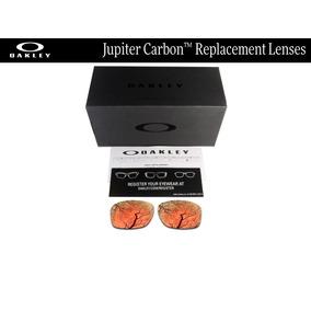 Micas De Reemplazo Para Oakley Jupiter Carbon Copper Gold