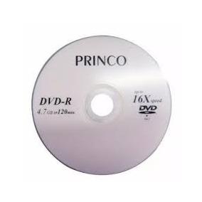 Dvd Princo Virgen X Unidad