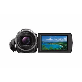 Filmadora Sony Hdrcx675