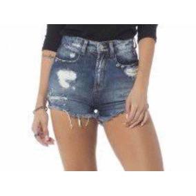 Kit 30 Shorts Jeans Roupas Femininas