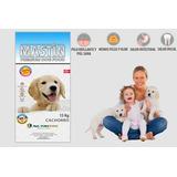 Alimento Mastin Madre Y Cachorro 15kg