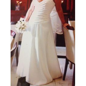 Venta de vestidos de novia usados xl