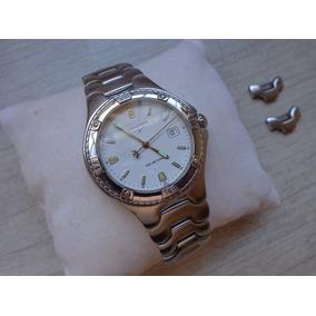 Relógio Longines Conquest Herren Mod. L3.612.4 - Made Swiss