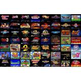 Emulador Mame Arcade Con Mas De 6000 Juegos