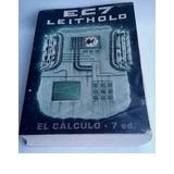 El Cálculo De Leithold 7 Ma Edición