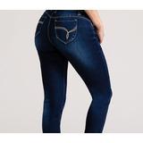 Jeans Levanta Cola/gluteos/marca/wados/42