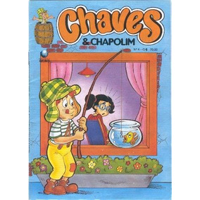 Gibis Chaves