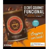 Café Prime Funcional Emagrecedor Lata 300 Gramas Original
