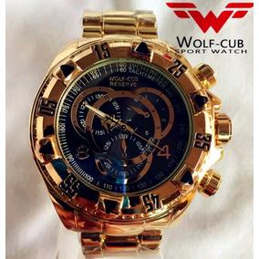 51b972eeb1e Relógios De Pulso em Santos Dumont no Mercado Livre Brasil