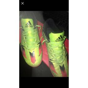 best loved 0dbed 7ee26 Botines adidas Messi 15.1