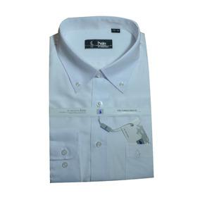 cbbc7828dd35f Camisa Blanca Manga Larga - Camisas de Hombre en Mercado Libre Venezuela