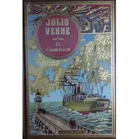 Colección Julio Verne N° 9 - El Chancellor