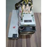Mineradora Bitcoin Antminer S7 4.7ghz