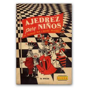 Juegos Antiguos Para Ninos Juegos De Mesa Ajedrez En Mercado Libre