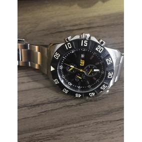 afef6b9580d Relogios Caterpillar Masculino Original - Relógios no Mercado Livre ...