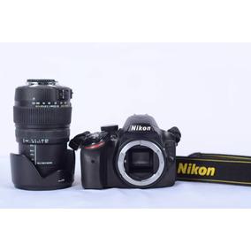 Camara Nikon Modelo D3200
