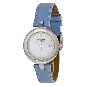 Reloj Tissot Pinky Mujer Acero T084.210.16.017.02