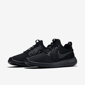 d67dc2d19dcc1 Tenis Nike Roshe Two 2.0 Negra Dama Caballero Envio Gratis.   138.900