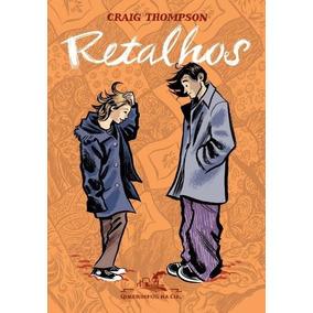 Retalhos, De Craig Thompson