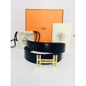 ab6f669fdd8df Cinturon Hermes Original Cinturones - Cinturones Otras Marcas de ...