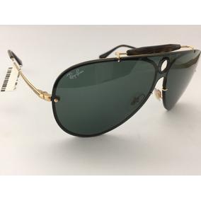 Oculos Solar Ray Ban Rb3581-n 001 71 140 Blaze Collection 69a6988455