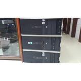Cpu Hp Core 2 Duo 4gb Ram 250gb Hdd Win 10 Office 16
