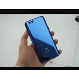 Smartphone Xiaomi Mi6 Mi 6 128gb/6gb Azul Ceramica + Capinha