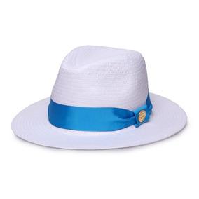 Chapéu Panamá Modelo Tom Jobim Nº 62 - Chapéus no Mercado Livre Brasil a49bb4f204a
