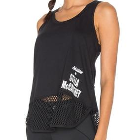 Camiseta adidas Mc D2m Pl Verde por Pro Spin · Camiseta Regata adidas  Stella Mc Cartney 48d6e3304d