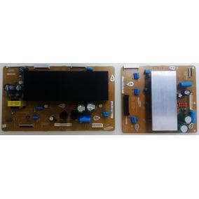 Kit Placa Y-sus + Z-sus Samsung Pl42c450