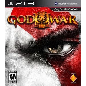 God Of War 3 - Novo Lacrado!!! Ps3